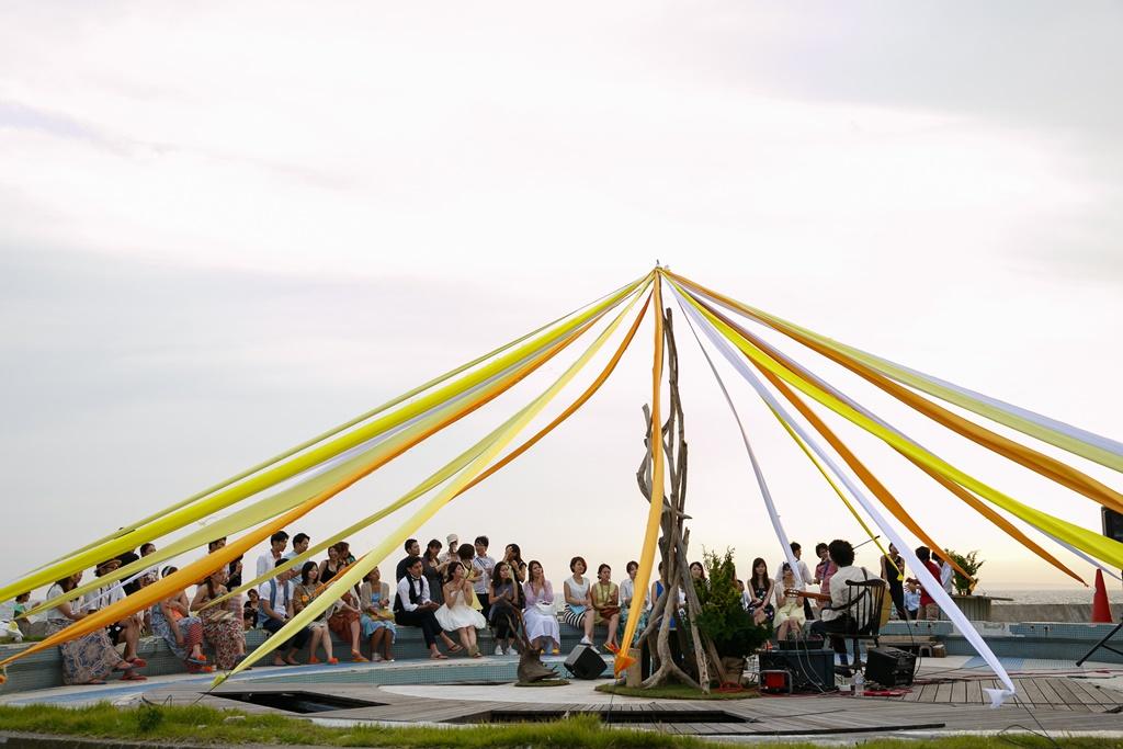 KANAYA BASE WEDDING PARTY|NENOUWASA/ねのうわさ