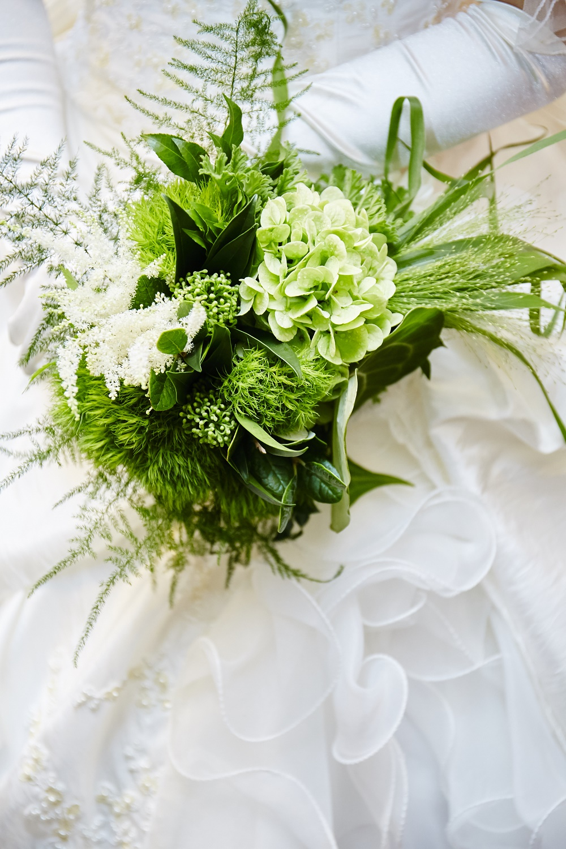 CHURCH WEDDING|NENOUWASA/ねのうわさ