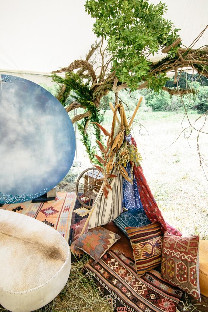 EAGLE FEATHER WEDDING|NENOUWASA/ねのうわさ