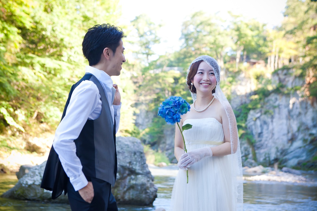 NATURE WEDDING|NENOUWASA/ねのうわさ
