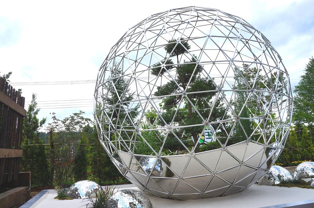 東日本ハウスグループ 全日本フラワー&ガーデン選手権2013|NENOUWASA/ねのうわさ