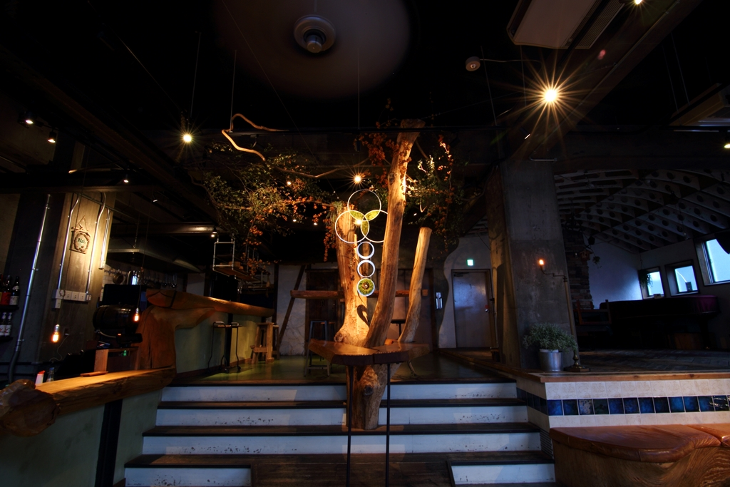 Nui. HOSTEL & BAR 3rd Anniversary|NENOUWASA/ねのうわさ
