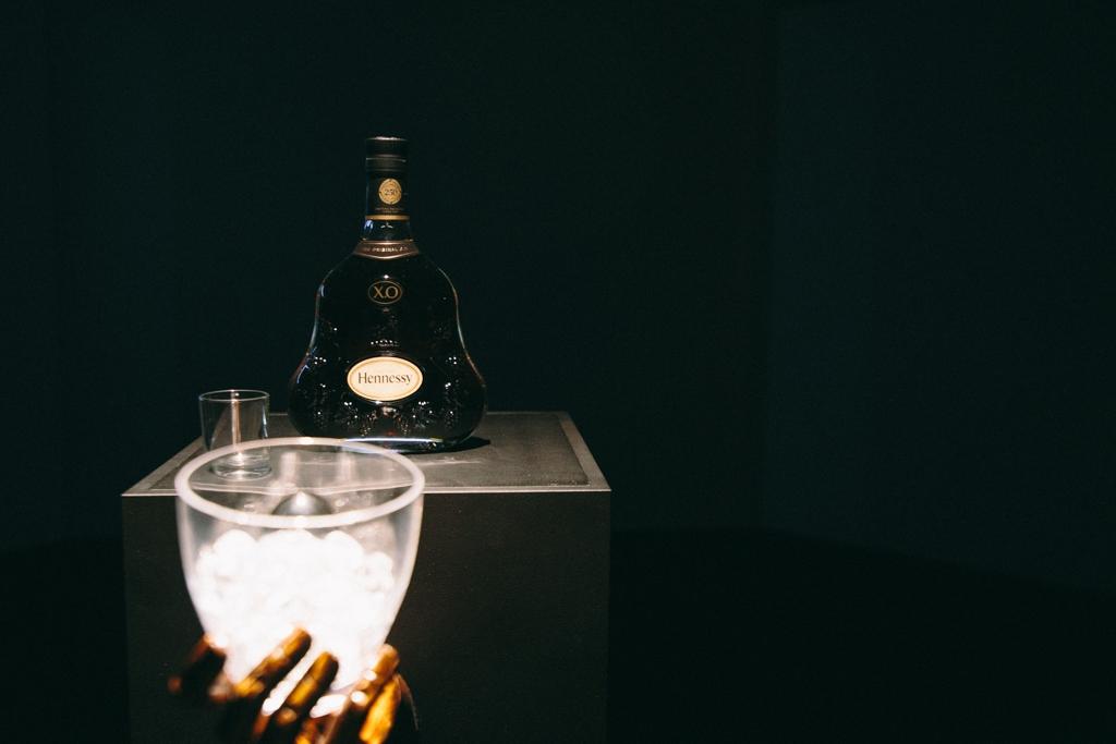 Hennessy X.O.|NENOUWASA/ねのうわさ