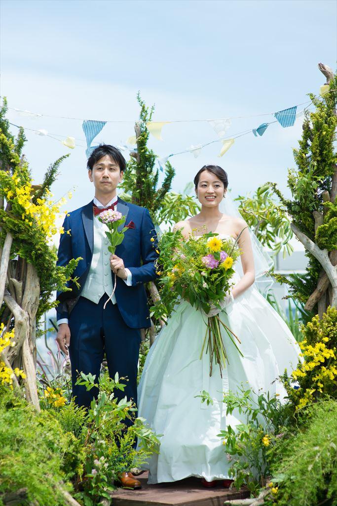 CLASKA WEDDING|NENOUWASA/ねのうわさ