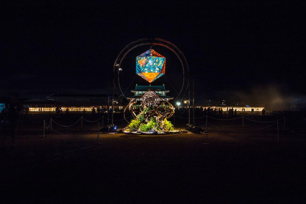 天平祭2016夏 天平たなばた祭り|NENOUWASA/ねのうわさ
