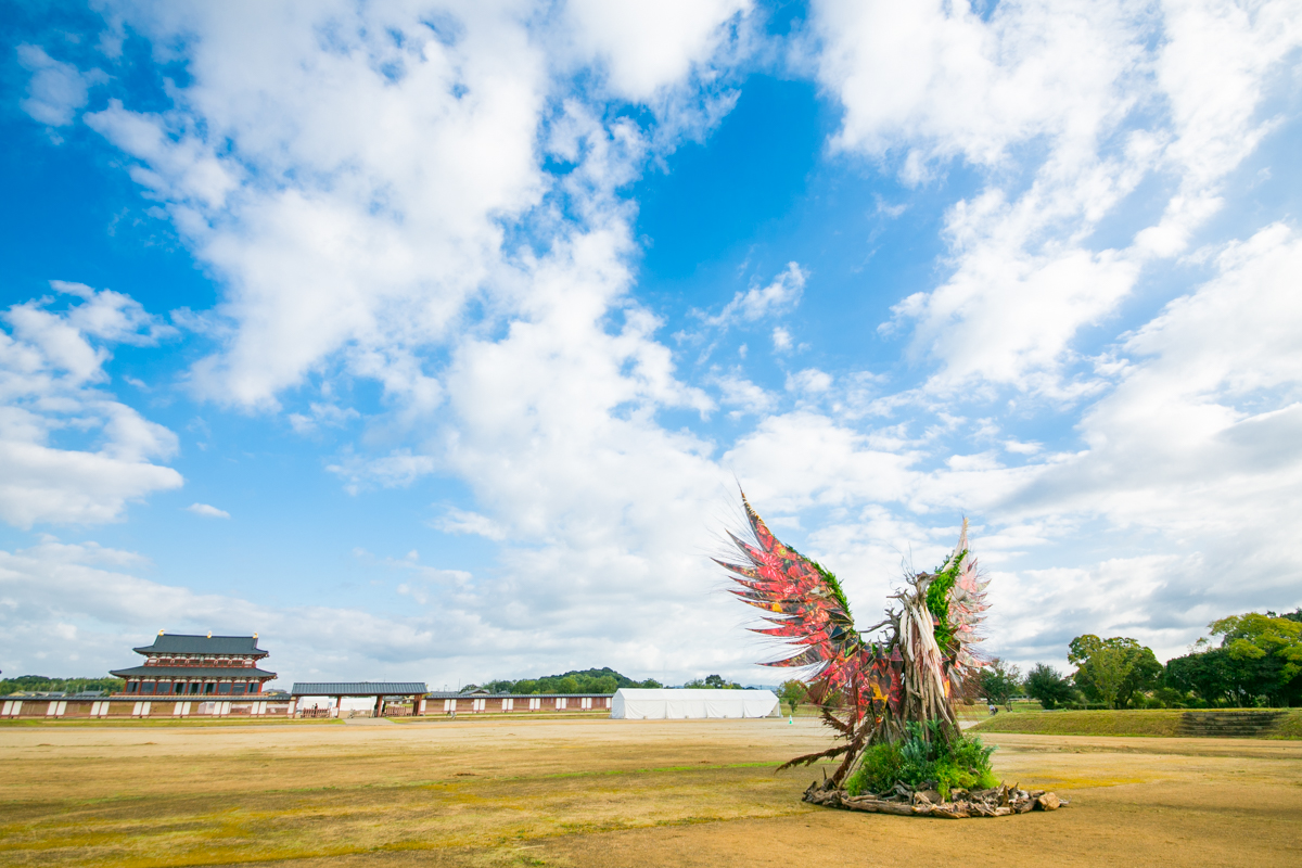 天平祭2016秋 ~みつきうまし祭り~|NENOUWASA/ねのうわさ