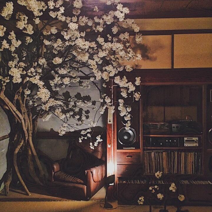 お花見会|NENOUWASA/ねのうわさ
