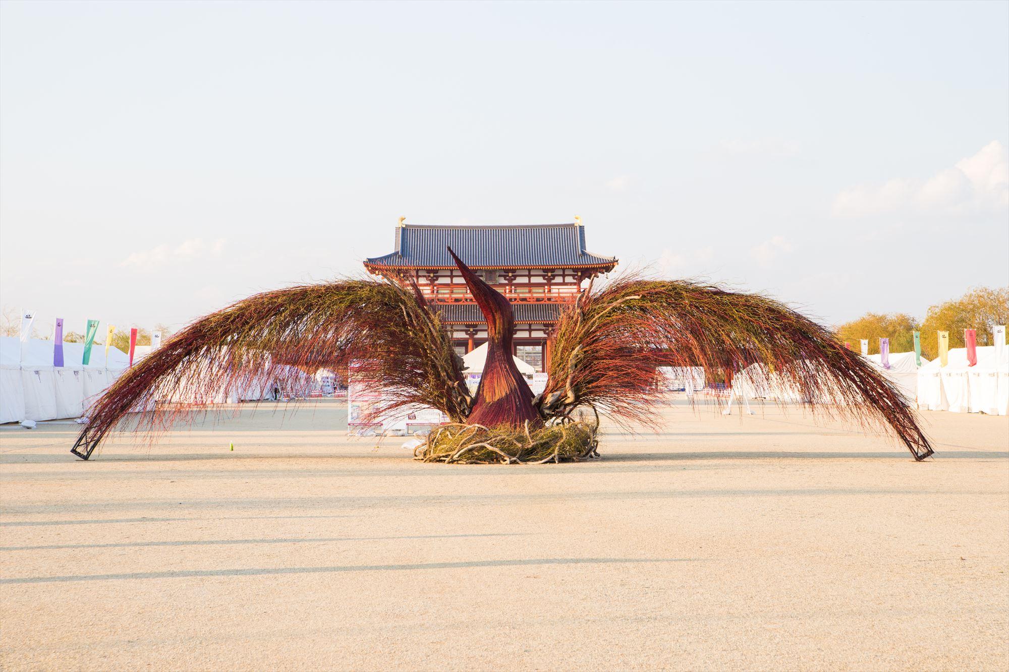 平城京天平祭 2018 秋 みつきうまし祭り|NENOUWASA/ねのうわさ